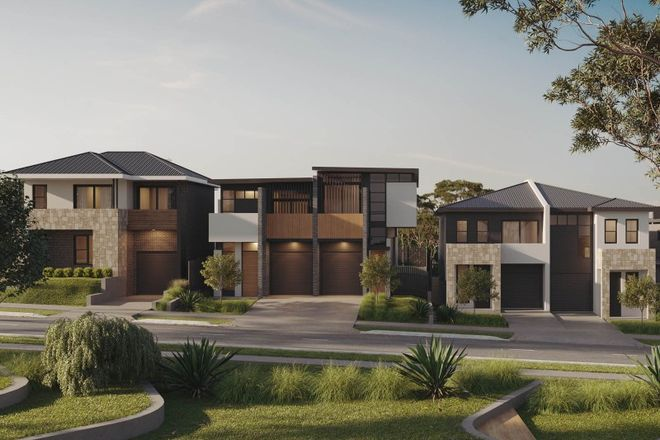 Picture of Lot 1-36 corner of bundeluk avenue and Driftway Drive, PEMULWUY NSW 2145