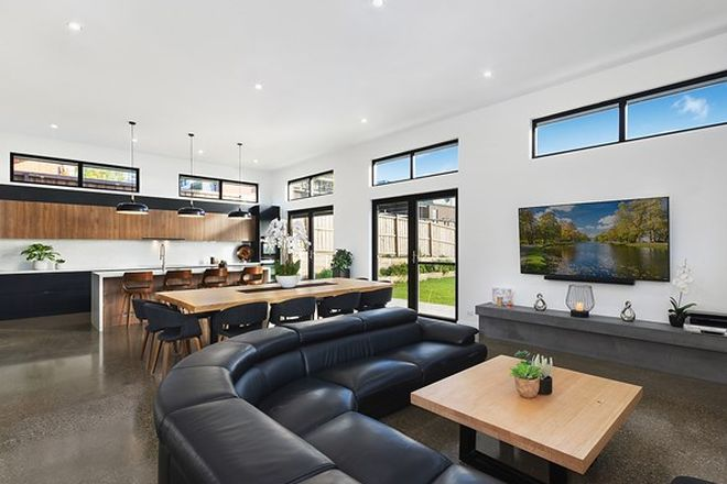Picture of 185 Grantham Drive, HIGHTON VIC 3216