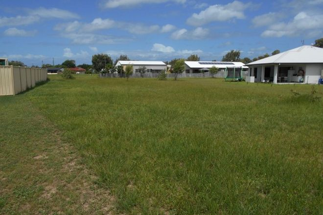 Picture of 7 Moreton Bay Street, FORREST BEACH QLD 4850