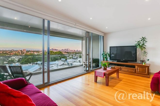 Picture of 62 Skyline Drive, MARIBYRNONG VIC 3032