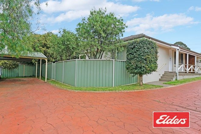 Picture of 2/361 Thirlmere Way, THIRLMERE NSW 2572