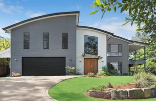 Picture of 18 Flagstone Creek Road, Middle Ridge QLD 4350