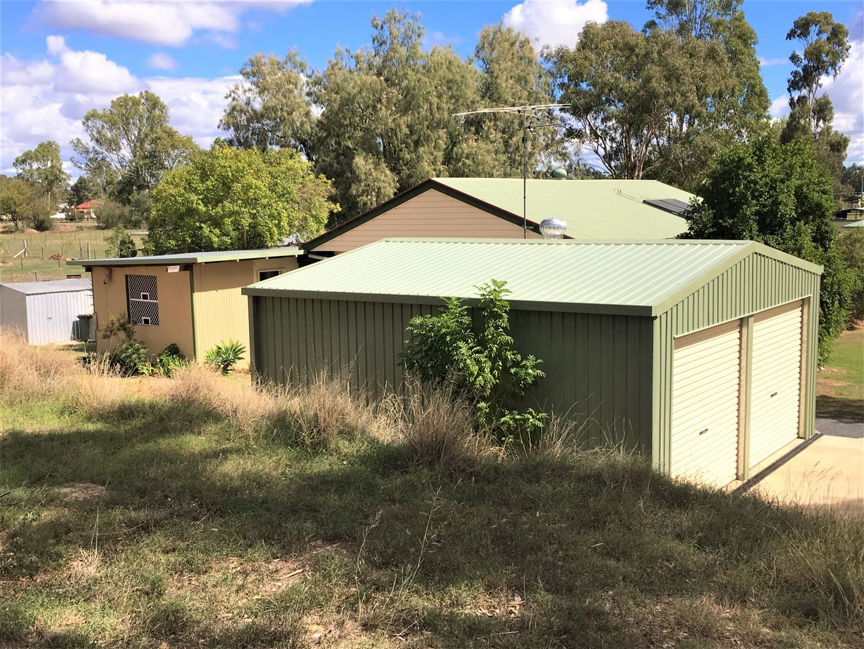Lot 22 Toowoomba Karara Road, Leyburn QLD 4365, Image 2