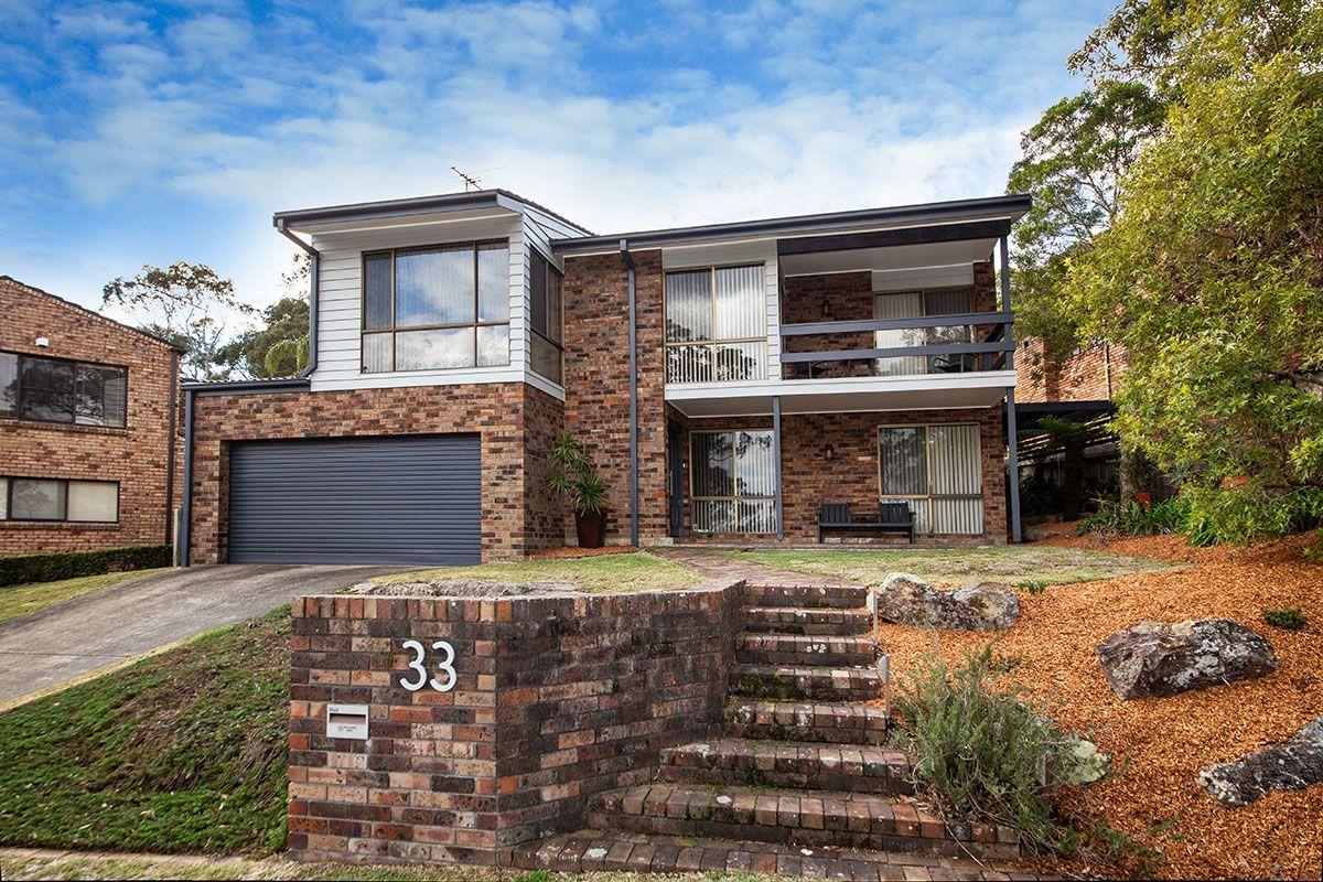 33 Redman Avenue, Illawong NSW 2234, Image 0
