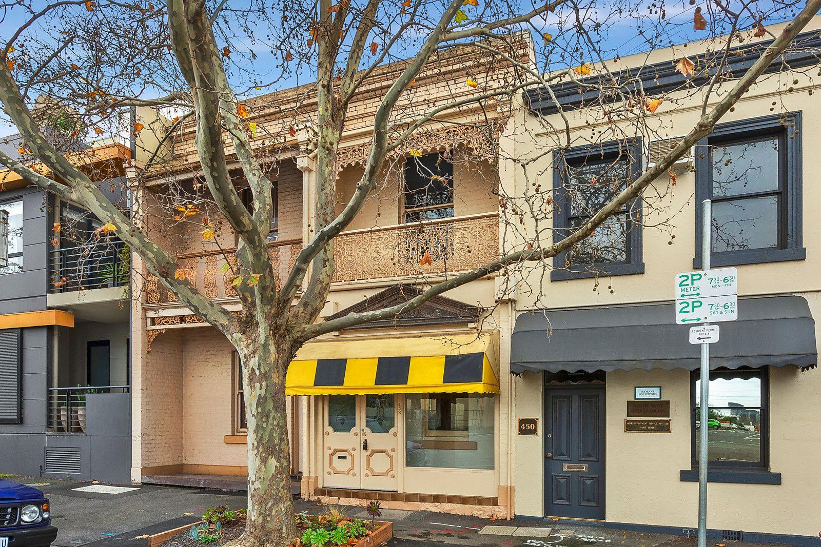 452 William Street, West Melbourne VIC 3003, Image 0