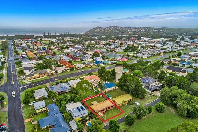Picture of 14 Rosolen Lane, EVANS HEAD NSW 2473