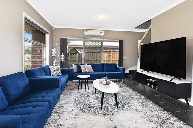Picture of 1/24 Lahinch Street, BROADMEADOWS VIC 3047