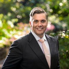 Lucas Harwood, Sales representative