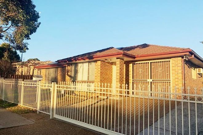 Picture of 54 Hasluck Road, BONNYRIGG NSW 2177