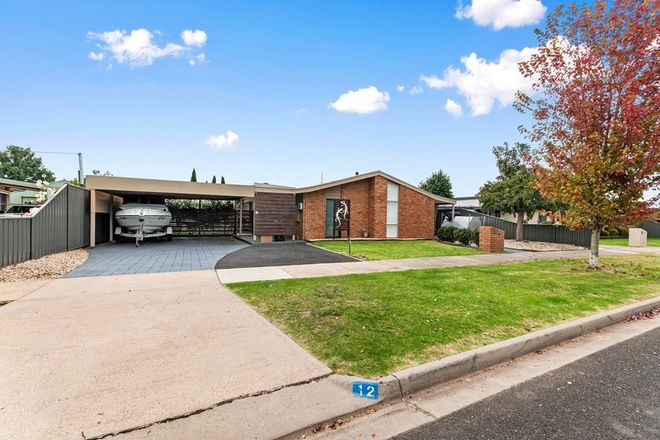 Picture of 12 King Avenue, SALE VIC 3850