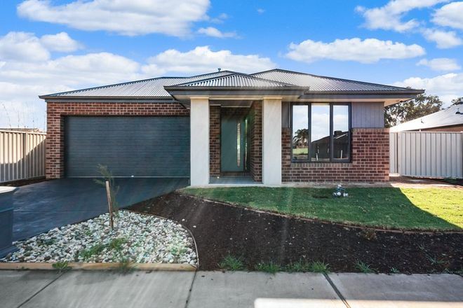 Picture of 36 Simkin Drive, BENALLA VIC 3672