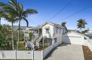 128 Boswell Terrace, Manly QLD 4179