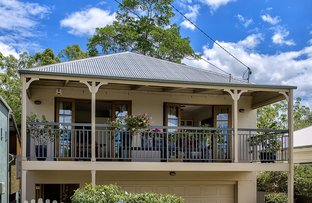 Picture of 49 Sixth Avenue, Bardon QLD 4065