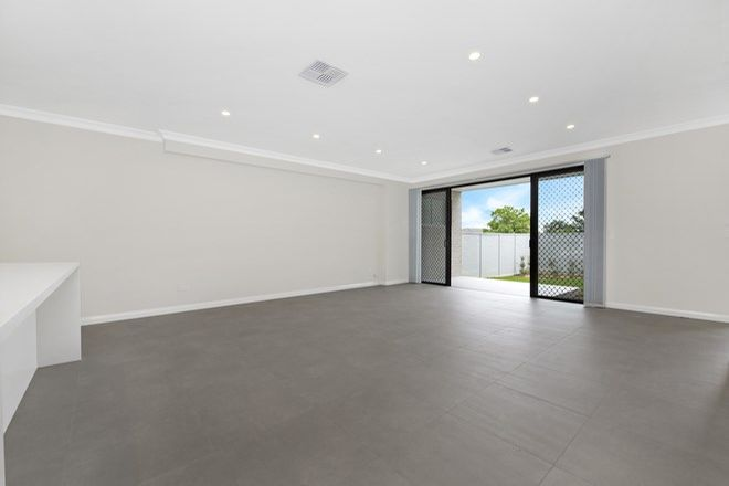 Picture of 10/29 Mile End Road, ROUSE HILL NSW 2155