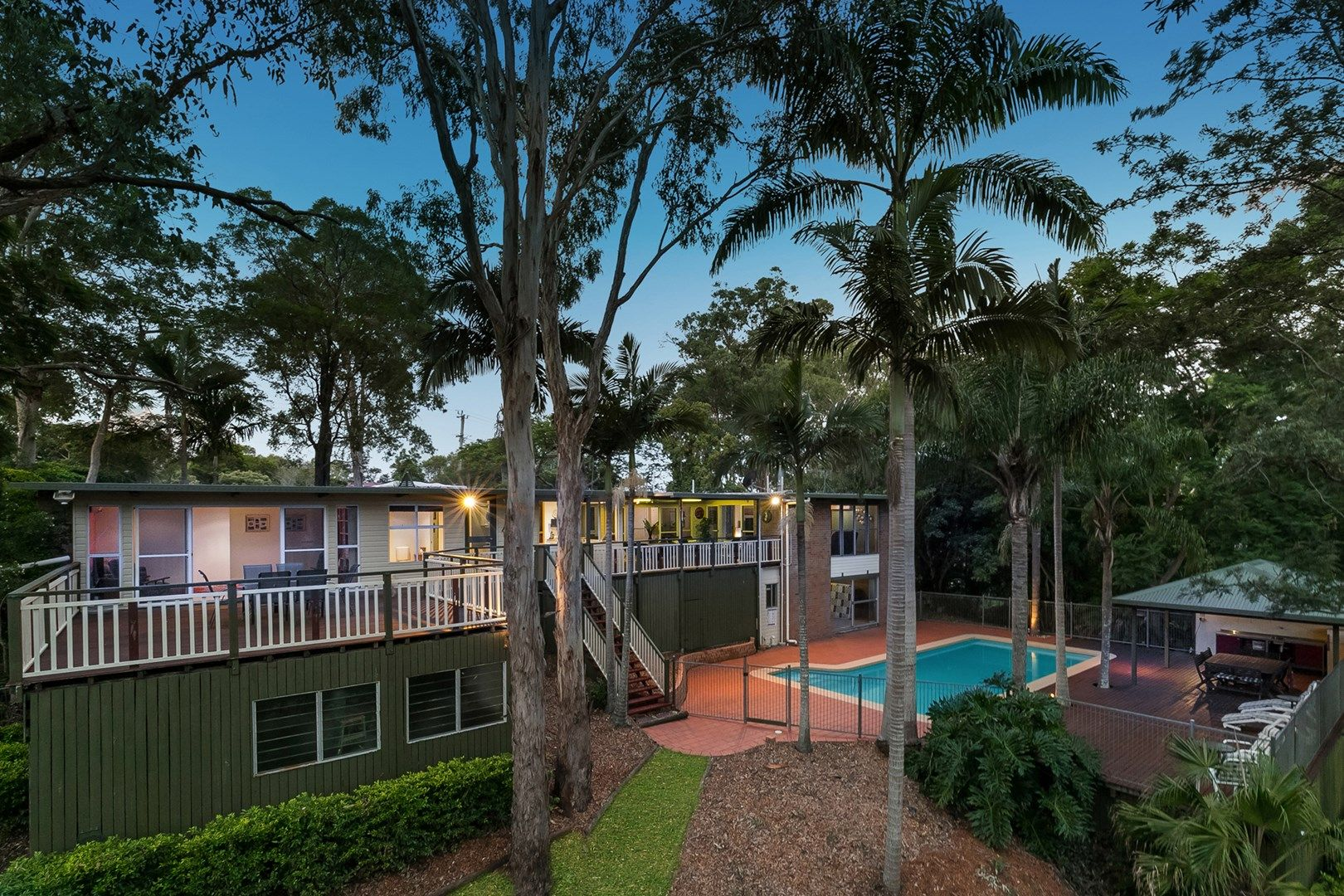 80 Pullenvale Road, Pullenvale QLD 4069, Image 0