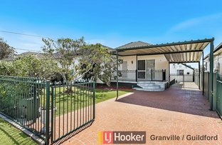 Picture of 17 Donnelly Street, Guildford NSW 2161