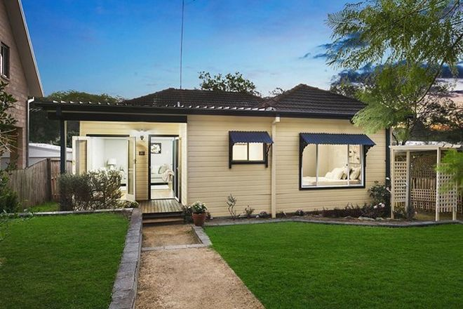 Picture of 55 Lonsdale Avenue, BEROWRA HEIGHTS NSW 2082