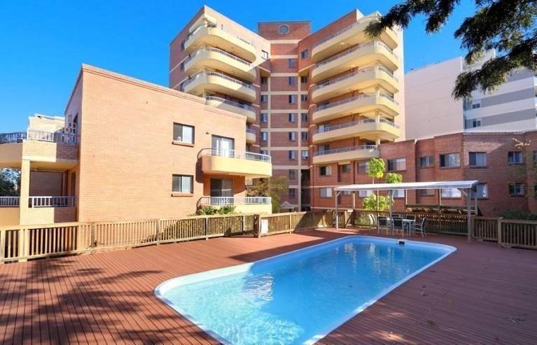 15/36 Albert Street, North Parramatta NSW 2151, Image 1