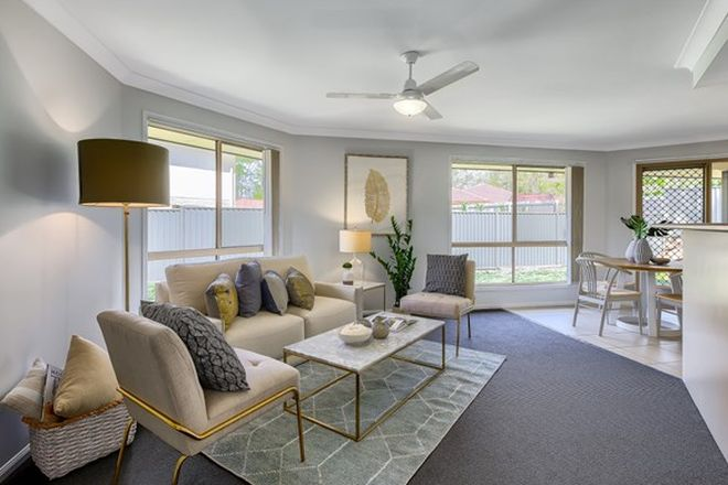 Picture of 48 Salubris Place, MOGGILL QLD 4070