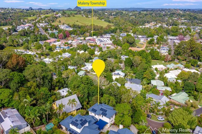 Picture of 3/10 Wattle St, MALENY QLD 4552
