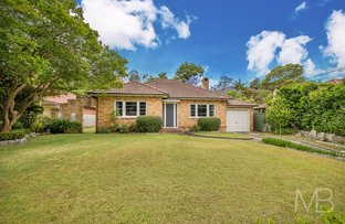 Picture of 118 Bent Street, Lindfield NSW 2070
