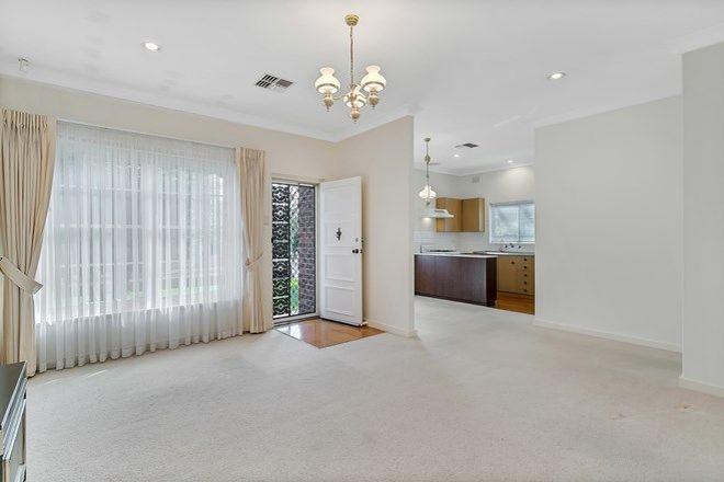 Picture of 1/4 Tobruk Avenue, KENSINGTON PARK SA 5068
