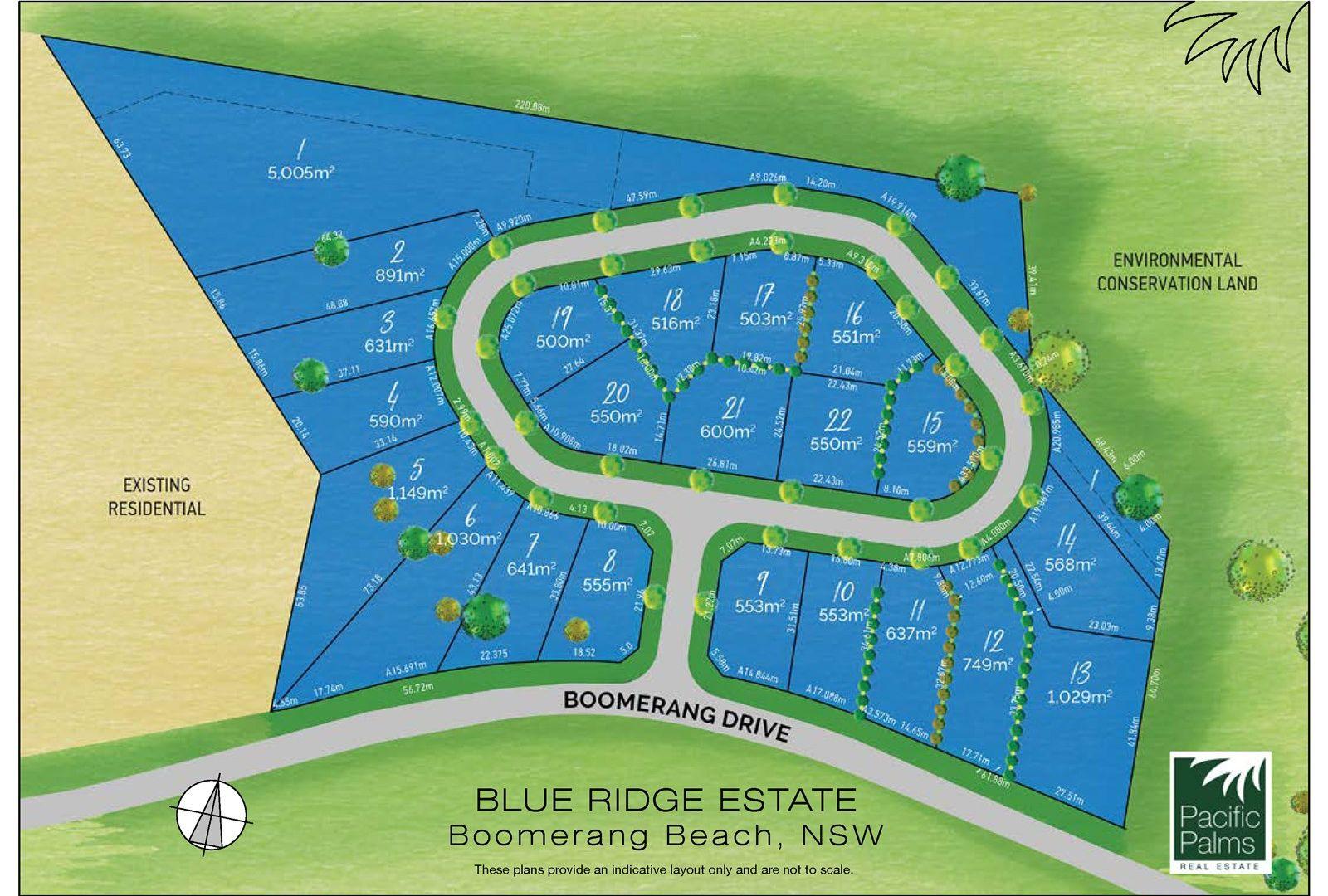 1-22/295 Boomerang  Drive, Blueys Beach NSW 2428, Image 2