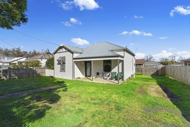 Picture of 17 King Street, MAFFRA VIC 3860