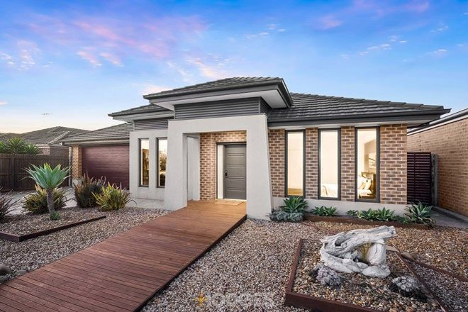 Picture of 202 Heyers Road, GROVEDALE VIC 3216