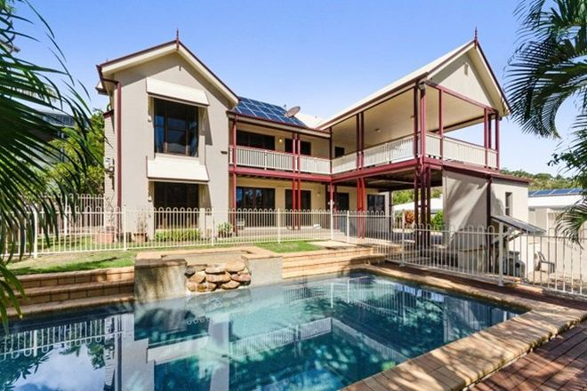 Picture of 2 Grange Court, CASTLE HILL QLD 4810