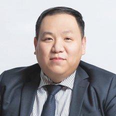 Jonathan Law, Sales representative
