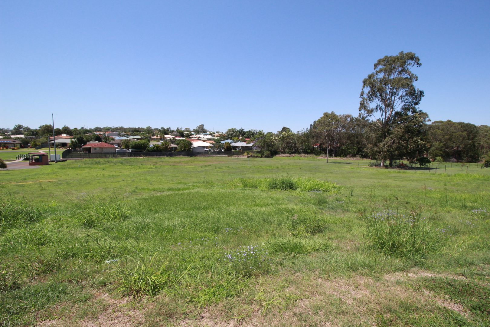 Lot 12 Michel Lane, Avoca QLD 4670, Image 1