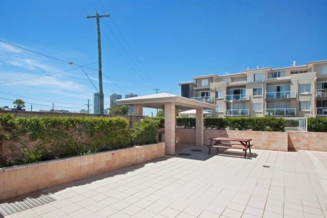 Picture of 19/96-106 High Street, SOUTHPORT QLD 4215