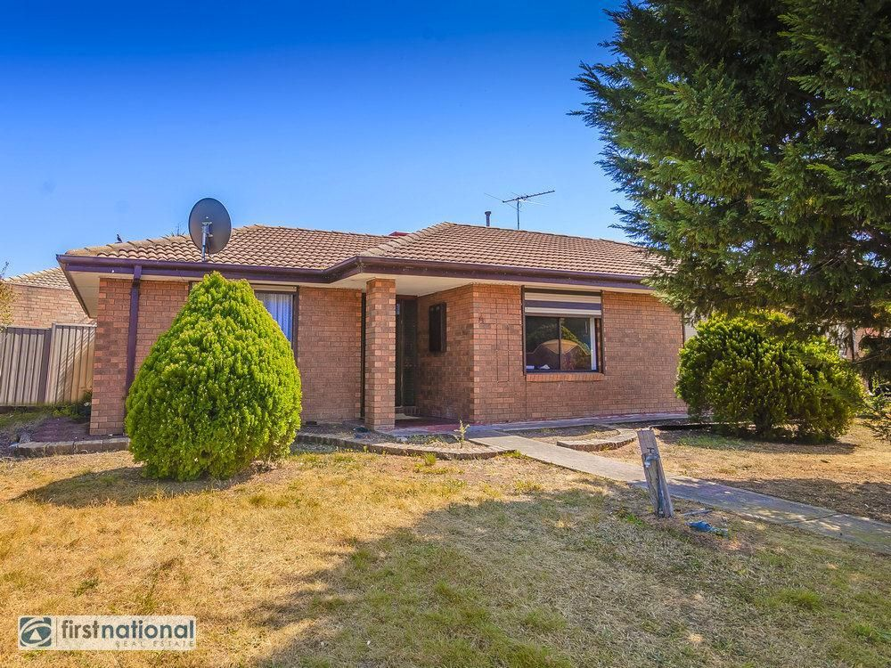 4 Keogh Court, Meadow Heights VIC 3048, Image 0