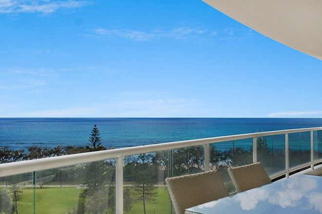 Picture of 49 'Carmel By The Sea' 177 Old Burleigh Road, BROADBEACH QLD 4218
