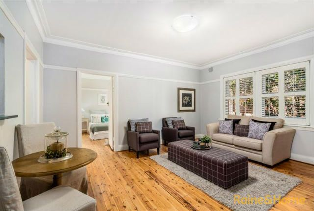 2/31 Belmont Road, Mosman NSW 2088, Image 1