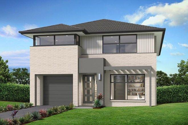 Picture of 210 Camarero Street, BOX HILL NSW 2765