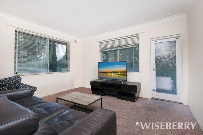 Picture of 3/6 Wentworth Street, CROYDON PARK NSW 2133