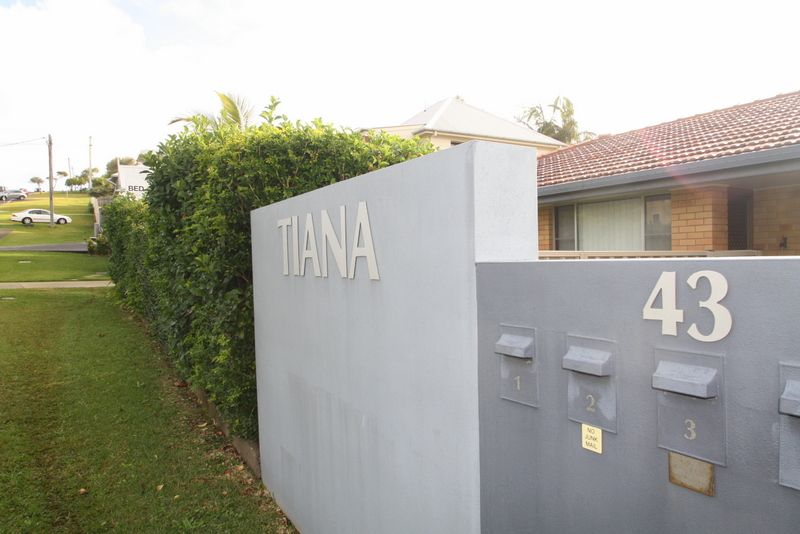 3/43 Collingwood Street, Coffs Harbour NSW 2450, Image 1