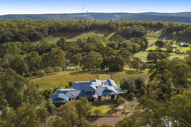 Picture of 171 Canns Road, BEDFORDALE WA 6112