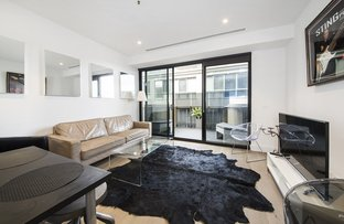 Picture of 1107/14 Queens Road, Melbourne 3004 VIC 3004