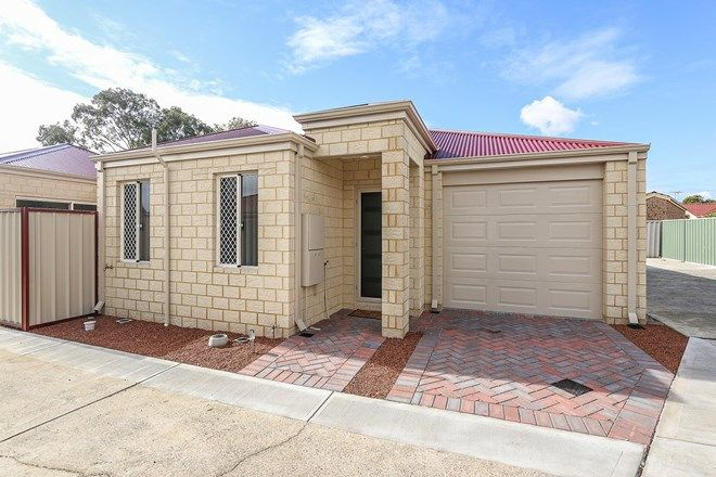 Picture of 3/25A Charles Street, MIDLAND WA 6056