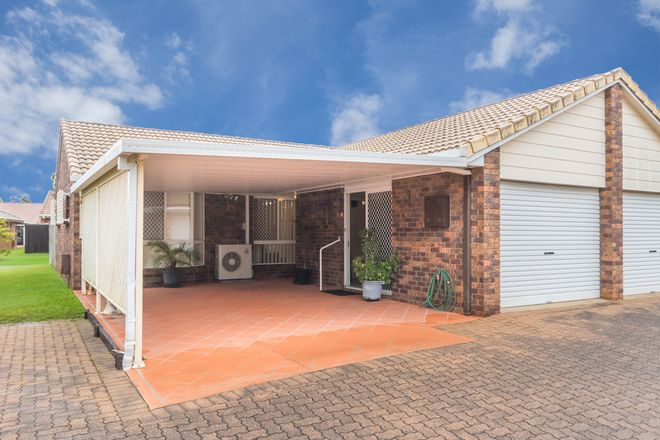 13 Stuart Court, BRENDALE QLD 4500