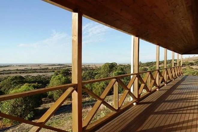 Picture of 148 Foothills Rd, TUMBY BAY SA 5605