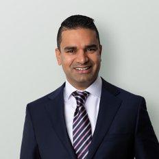Sumit Khatri, Sales representative