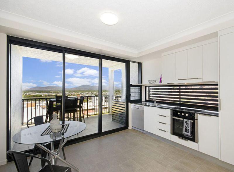 6/31 Blackwood Street, Townsville City QLD 4810, Image 2