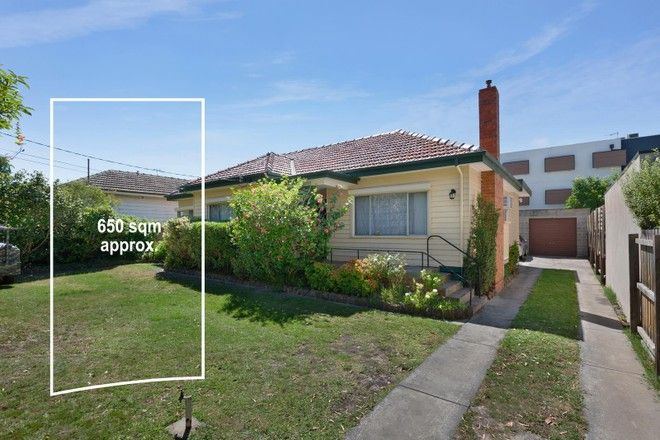Picture of 10 Railway Crescent, BENTLEIGH VIC 3204
