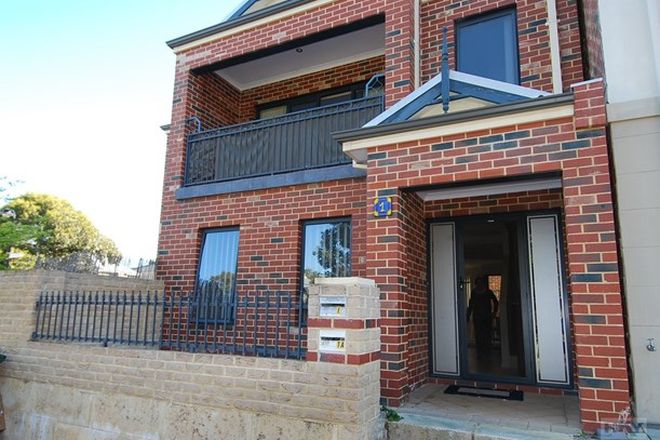 Picture of 1 Portwood Cross, JOONDALUP WA 6027