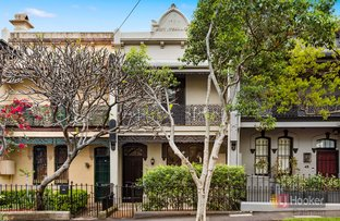 Picture of 47 Palmer  Street, Balmain NSW 2041