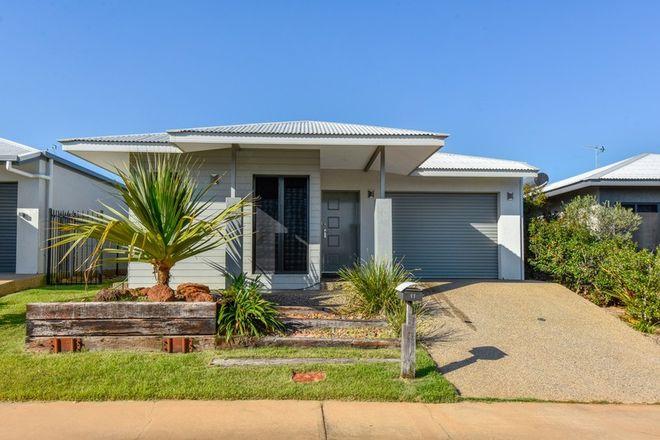 Picture of 11 Kangaroo Street, ZUCCOLI NT 0832